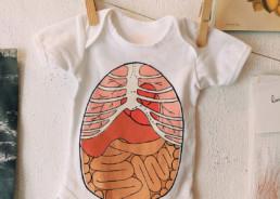 Anatomisch rompertje